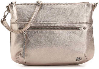 The Sak Oleta Leather Crossbody Bag - Women's