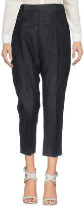 Rick Owens Casual pants - Item 13137295