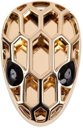 Bulgari Gold Metal Bracelets