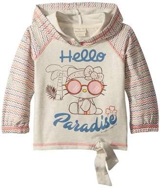 Hello Kitty O'Neill Kids Girl's Fleece