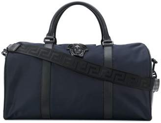 Versace Medusa head weekend bag