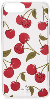 Kate Spade Jeweled Cherries Iphone 7 Case