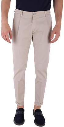 Re-Hash Re Hash Cotton Blend Trousers