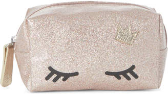 Stella & Max Rose Gold Sleeping Beauty Pouch