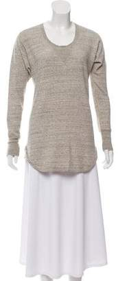 Etoile Isabel Marant Crew Neck Lightweight Sweater
