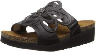 Naot Footwear Women's Sandy Wedge Sandal