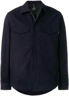 Paul Smith shirt jacket