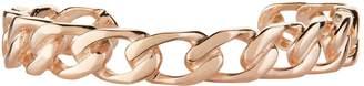 Martha Calvo Curb Link Cuff Bangle