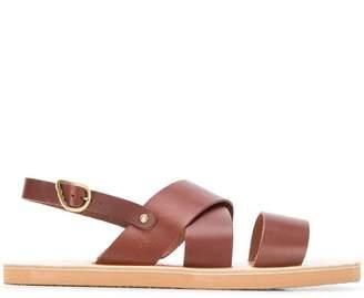 c754a47af9d Ancient Greek Sandals Fashion for Men - ShopStyle Australia