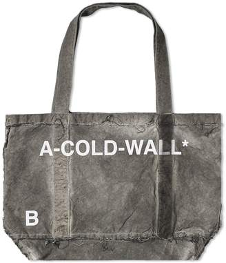 A-Cold-Wall* A Cold Wall* Tote Bag