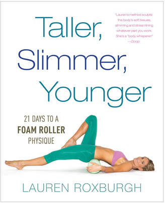 Penguin Random House Taller, Slimmer, Younger By Lauren Roxburgh