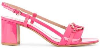Valentino V-Rivet sandals