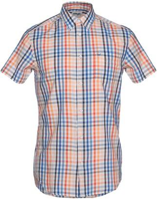 Wrangler Shirts - Item 38736337XA