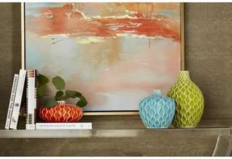 Mercury Row Clute 3 Piece Table Vase Set