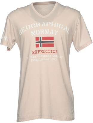 Geographical Norway T-shirts