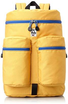 Chums (チャムス) - [チャムス] リュック Eco 2Pocket Day Pack CH60-2079 Amber