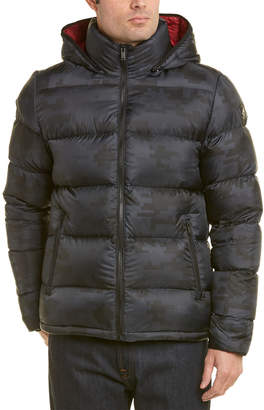 Moose Knuckles Whitewood Down Puffer
