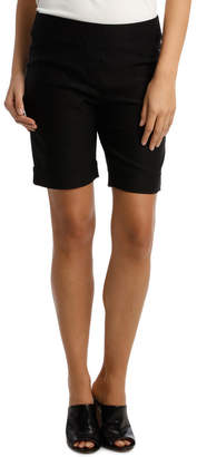 Essential Stretch Short Black