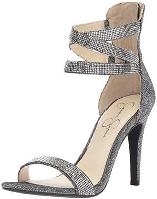 Jessica Simpson Women's Elepina Heeled Sandal