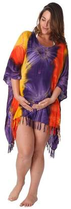 Ingear Swimsuit Poncho Cover Up