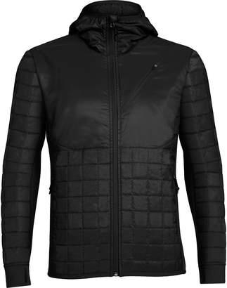 Icebreaker Helix Hooded MerinoLoft Jacket - Men's