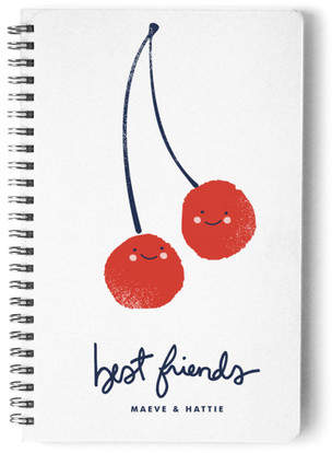 Best Friends Day Planner, Notebook, or Address Book