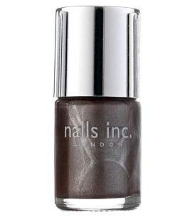 Nails Inc Nail Lacquer - Neutrals