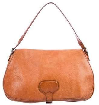 927c4d822cb4 Prada Cervo Messenger Bag