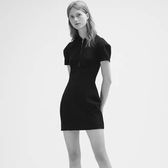 Maje Short structured dress