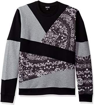 Just Cavalli Men's Daywear Sweater Jersey