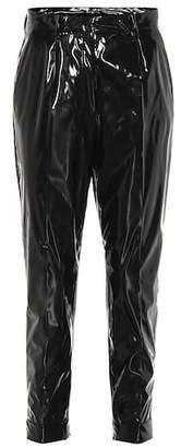 N°21 Coated pants