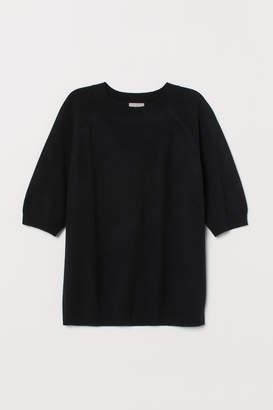 81c611ec9b7f H M Short Sleeve Women s Sweaters - ShopStyle