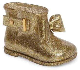 Mini Melissa Mini Sugar Rain Boot (Toddler & Little Kid)