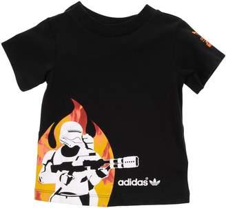 Star Wars ADIDAS T-shirts - Item 37823044LE