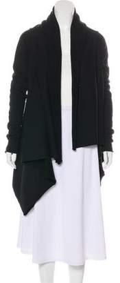 OAK Long Sleeve Cardigan