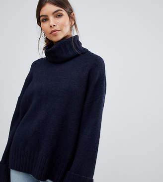 4e3333fe215b35 Blue Chunky Knit Knitwear For Women - ShopStyle UK