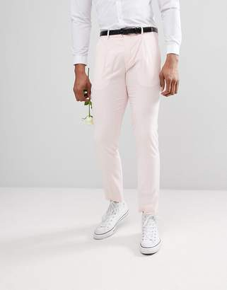 Jack and Jones Skinny Suit PANTS