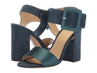 Etro Satin Sandal