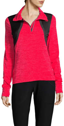 MPG Women's Carbo Colorblock Pullover