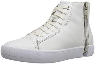 Diesel Women's Zip-Round S-Nentish W Fashion Sneaker $71.94 thestylecure.com
