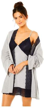 Cosabella Ferrara Sleepwear Kimono Robe