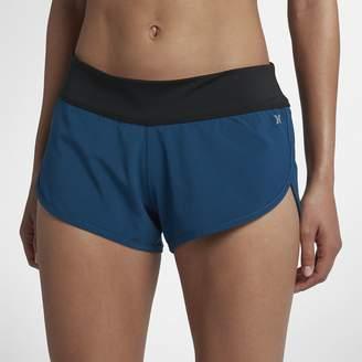 Hurley Phantom Beachrider Women's Board Shorts