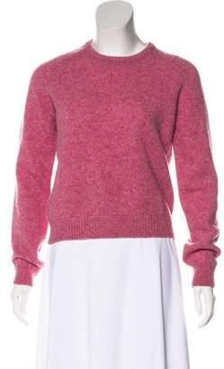 Saint Laurent Wool & Cashmere Sweater