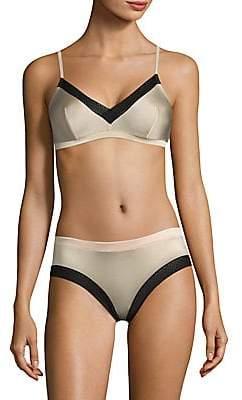 3dc8f6ceaa9fe Elle Macpherson Body Body Women s Fawn Slink Bralette