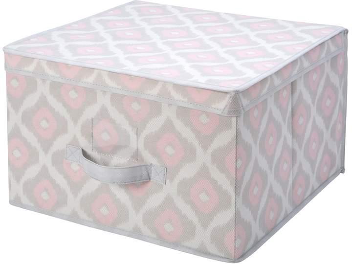 Closet Candie Ikat Storage Box