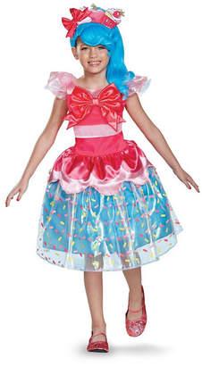 BuySeasons Shoppies Jessicake Deluxe Little Girls Costume