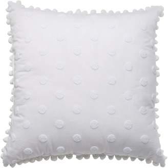 Lauren Conrad Polka Dot Throw Pillow