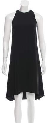 Chloé Sleeveless High-Low Dress w/ Tags