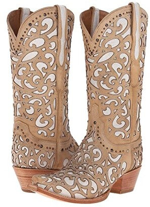 3f7608d00f1 Lucchese Classic Boots - ShopStyle