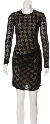 Dagmar Knit Mini Dress
